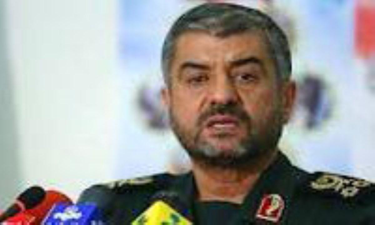 سخنان سرلشگر جعفری قوی و محکم بود/ ایران قدرت خود را به رخ می کشد