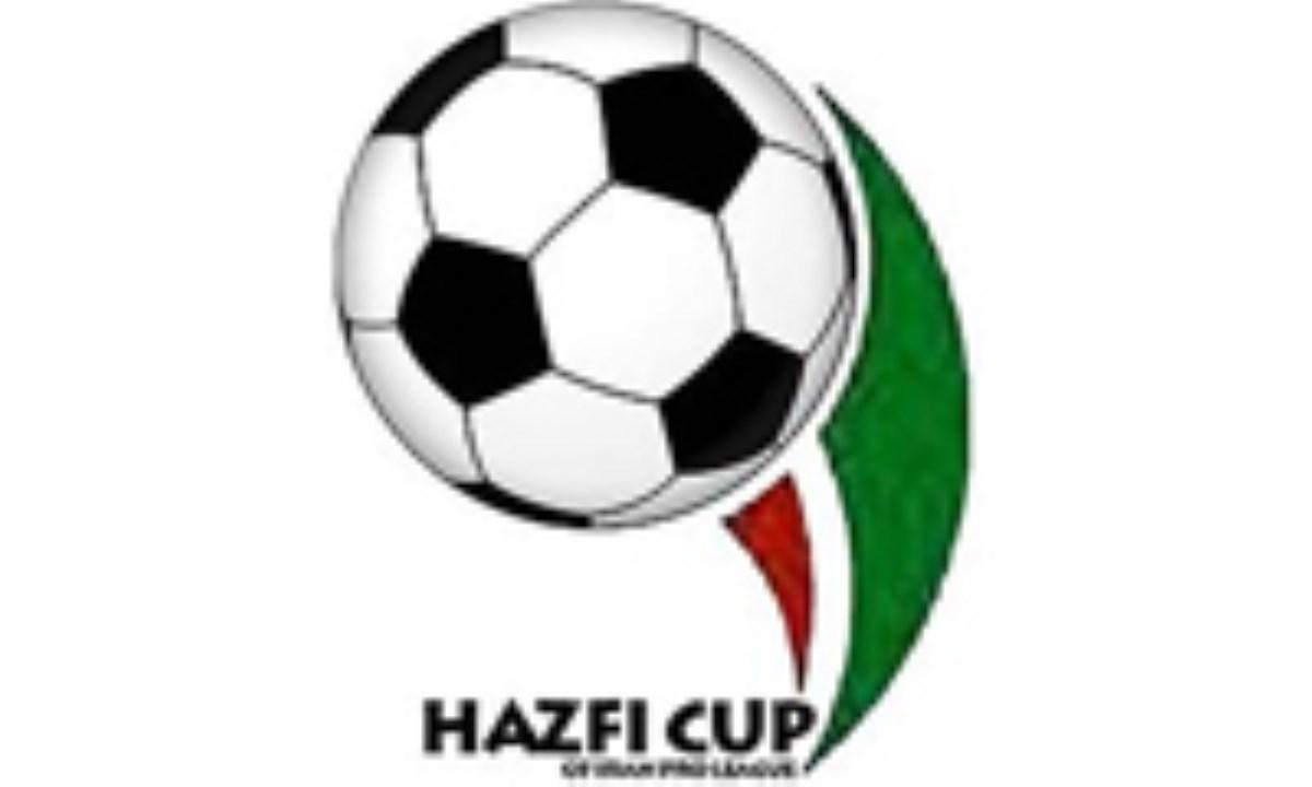 تاریخچه جام حذفی فوتبال ایران + اینفوگرافی