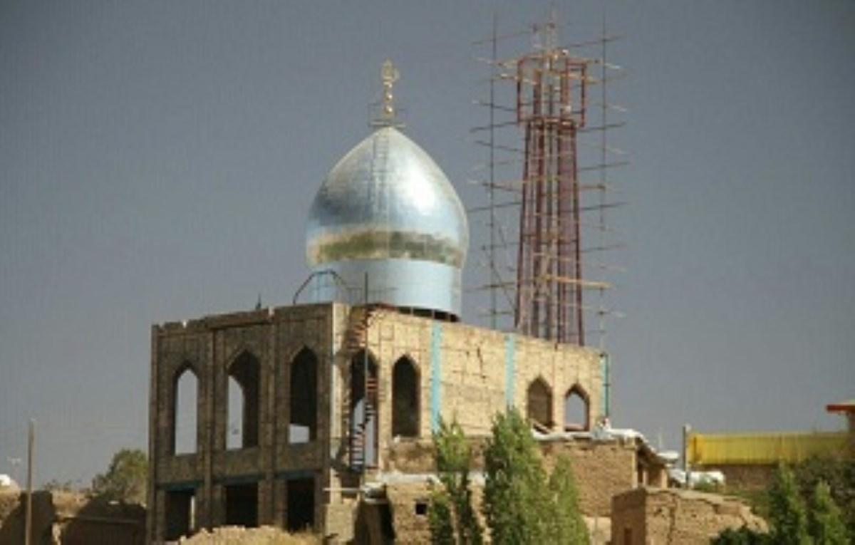 ماجرای امامزادهای که 250 سال پیش به خواب جوشقانیها آمد