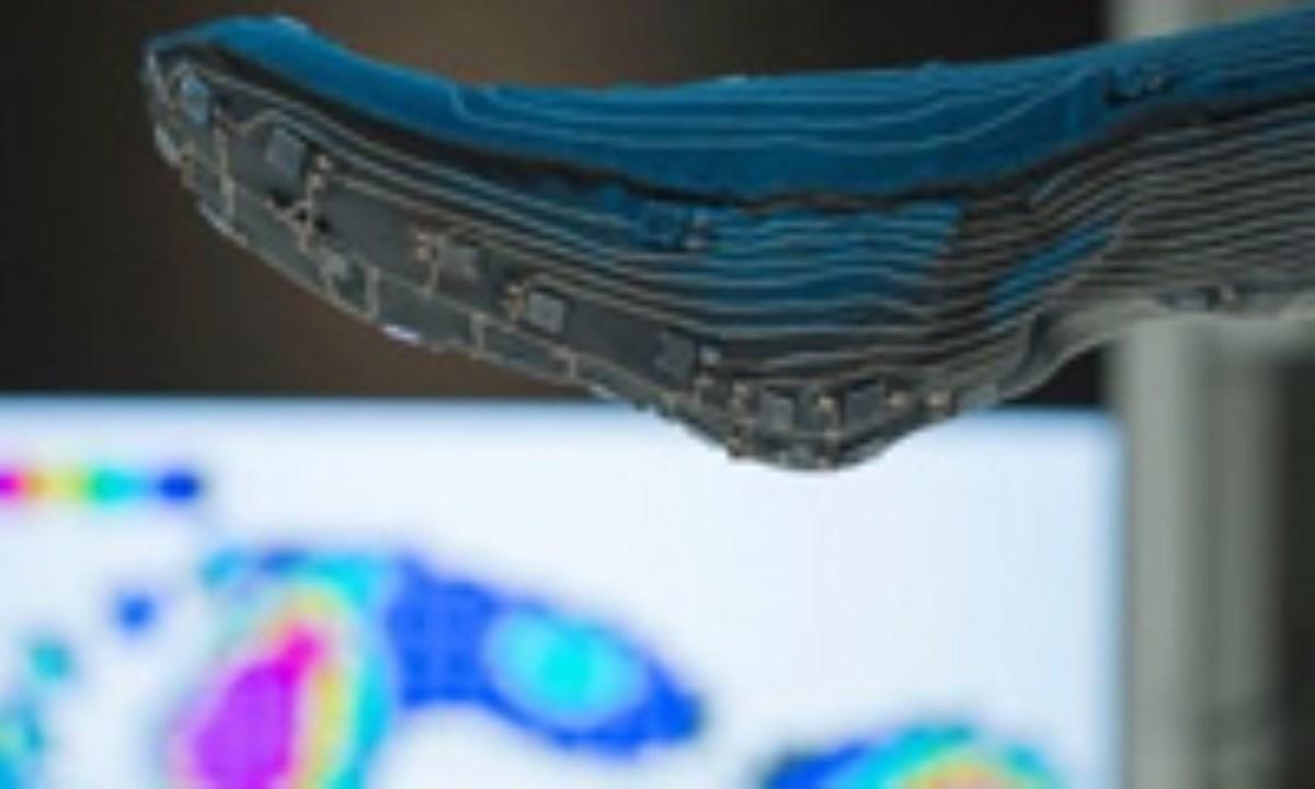 جوراب هوشمند ویژه دیابتی ها ساخته شد