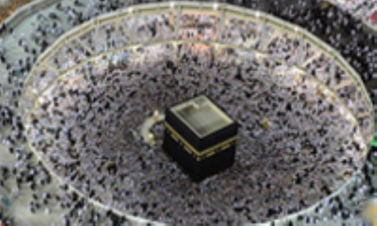 پاسخ فقهی مراجع تقلید درباره طواف در سازههای جدید مسجدالحرام