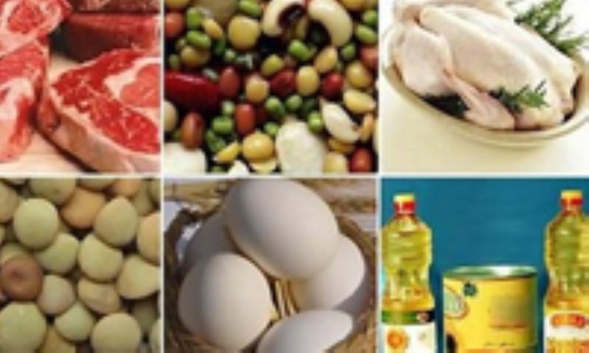 توزیع گسترده کالاهای اساسی در شبکه توزیع منتخب در ماه مبارک رمضان / ۱۵درصد زیر قیمت
