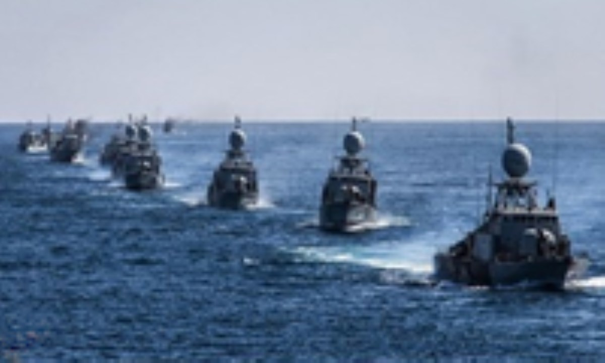 از قدرت مینهای هوشمند ایران در خلیج فارس تا تهدیدهای موشکی علیه پایگاههای نظامی غرب در منطقه