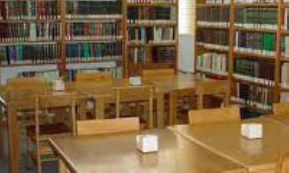 وجود بیش از 2 هزار کتاب بریل در کتابخانه آیت الله خامنه ای قم
