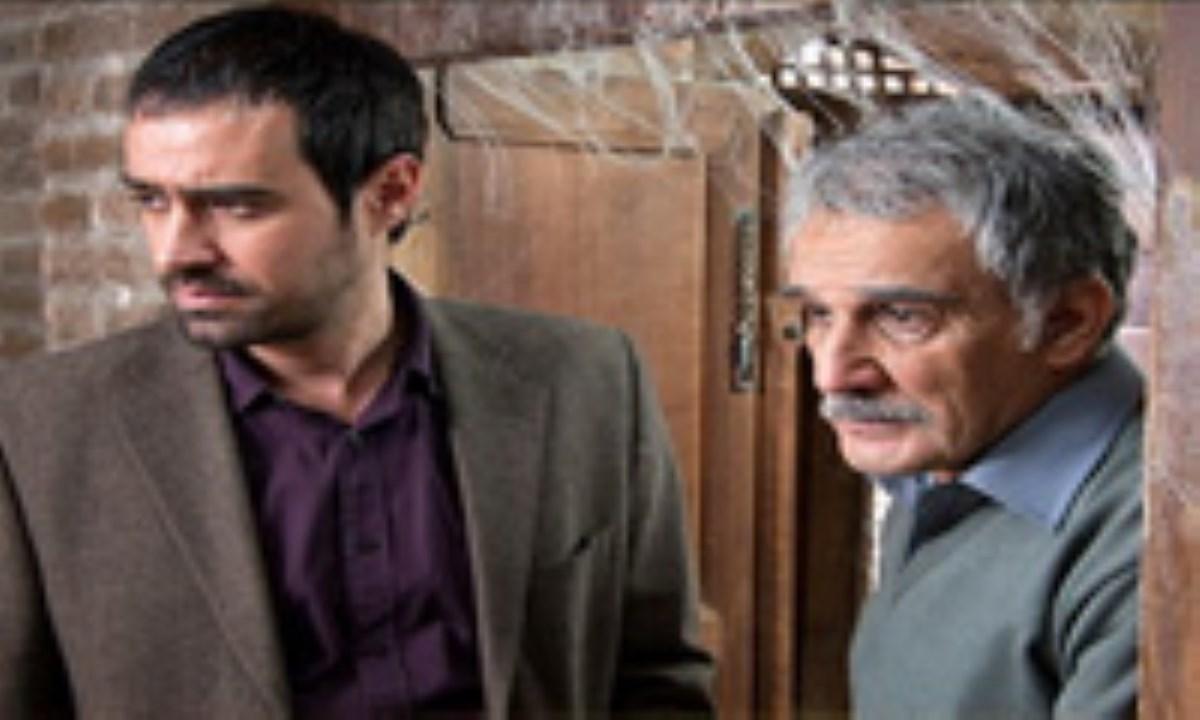 فیلم جنجالی کیانوش عیاری برای خبرنگاران به نمایش درمیآید
