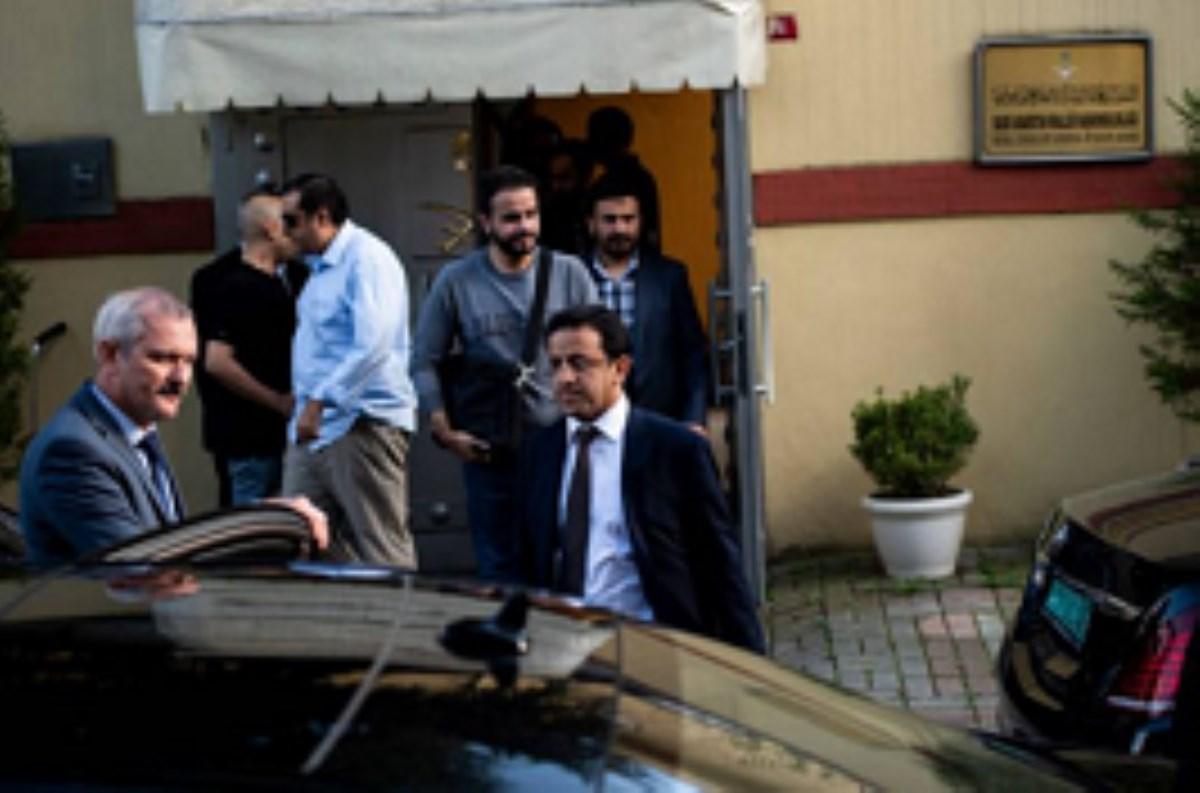 جزئیات تازه از مفقود شدن «خاشقچی»/پلیس ترکیه در حال بررسی دوربینها و تحقیق از مخبرها