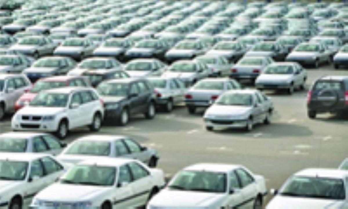 بازگشت قیمت خودروهای زیر ۴۵ میلیون تومان به سال ۹۶