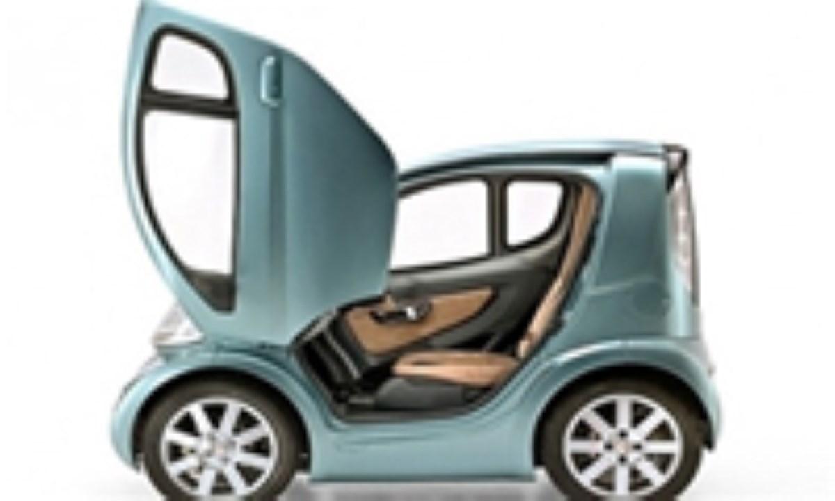 ساخت نخستین خودروی دنیا به کمک چاپگر سهبعدی