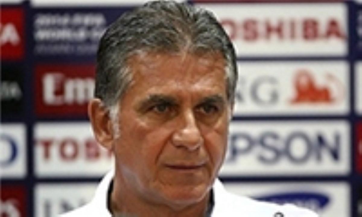لیست نهایی تیم ملی 11 بهمن اعلام میشود