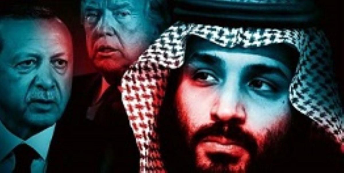 شمارش معکوس برای کودتا در عربستان /محمدبنسلمان دست به دامان ترامپ شد