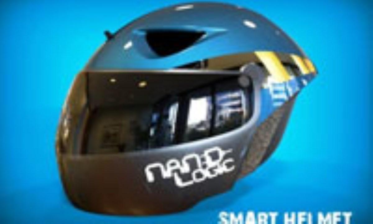 رونمایی از پیشرفته ترین کلاه هوشمند جهان