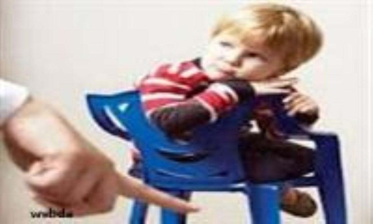 بکن نکن های مادر موجب بروز مشکلات عصبی در کودک می شود