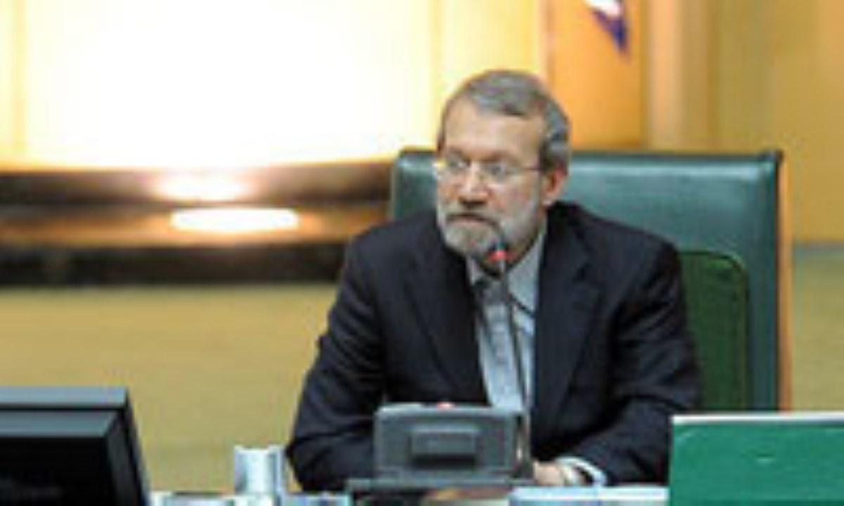 دیدار رئیس مجلس شورای اسلامی با سفیر روسیه در تهران