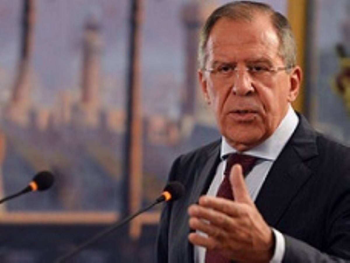 وزیر امور خارجه روسیه: جنگ جهانی سوم سناریویی غیرقابل تصور است