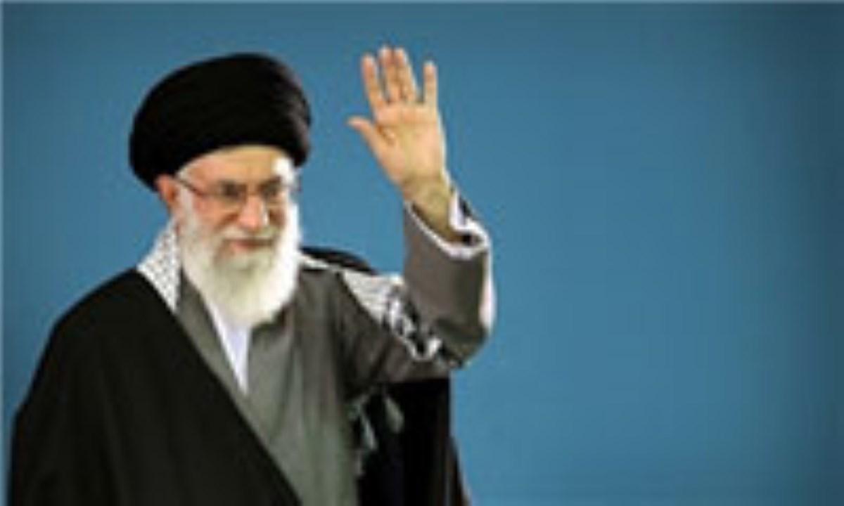 والاستریت ژورنال:رهبر ایران برنده مسابقه محبوبیت جهانی شد