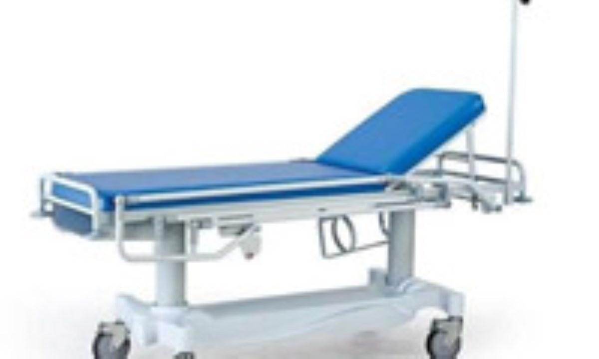 لیفتراک بیمارستانی ساخته شد
