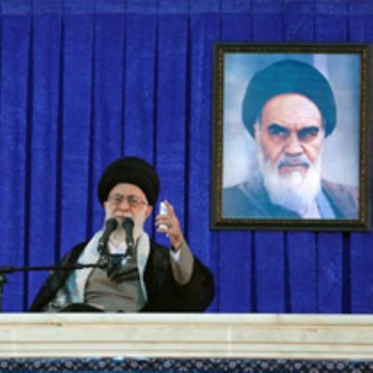 گزارش تصویری / مراسم بیست و هفتمین سالروز رحلت حضرت امام خمینی(ره)