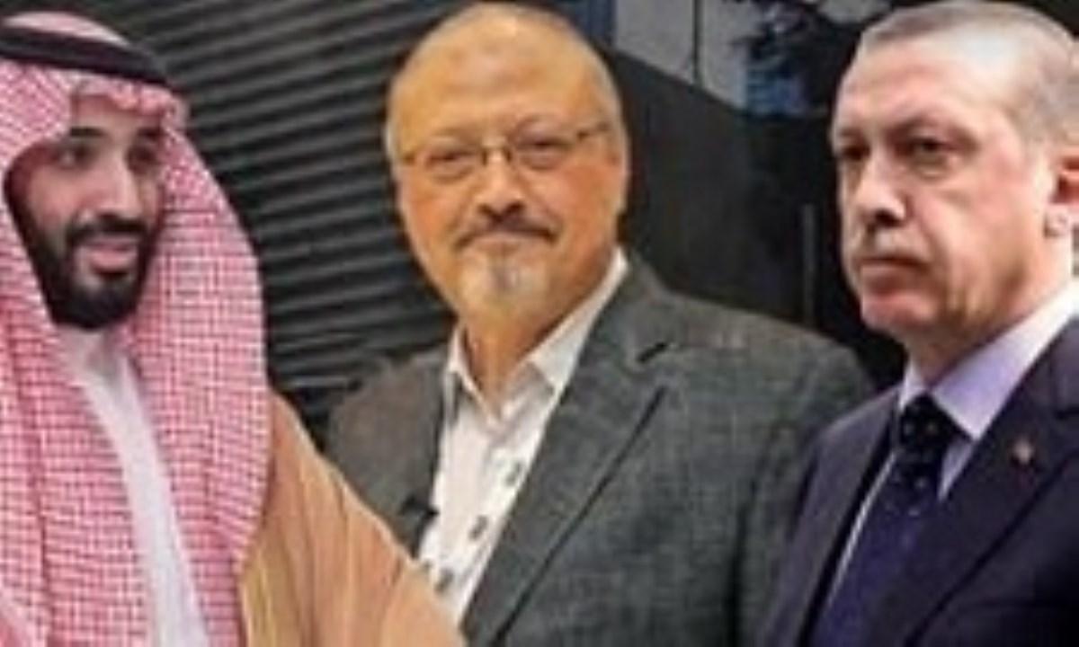 نام و تصویر 15 سعودی مظنون در پرونده مفقودشدن «خاشقچی»