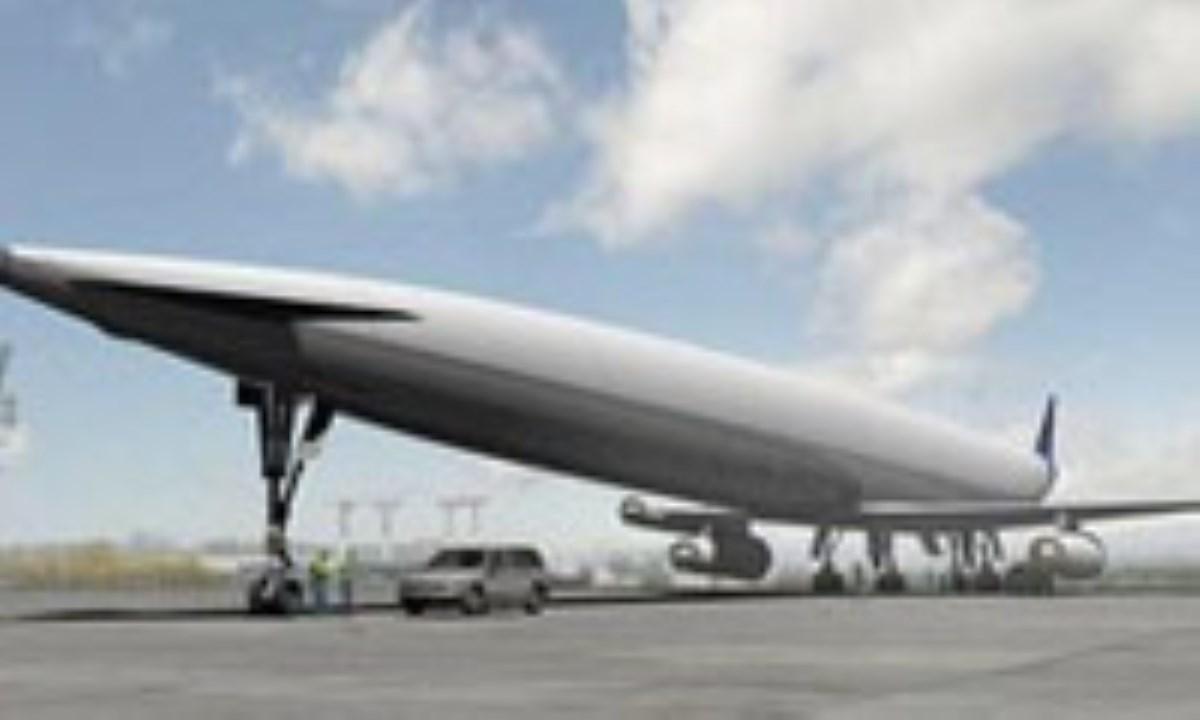 هواپیمایی با قابلیت پرواز به هر نقطه از دنیا در چهار ساعت