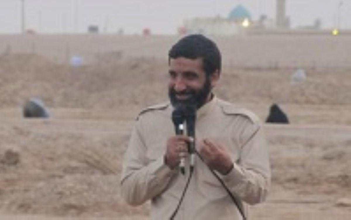 روایتگری حاج حسین یکتا از شهید بی سر