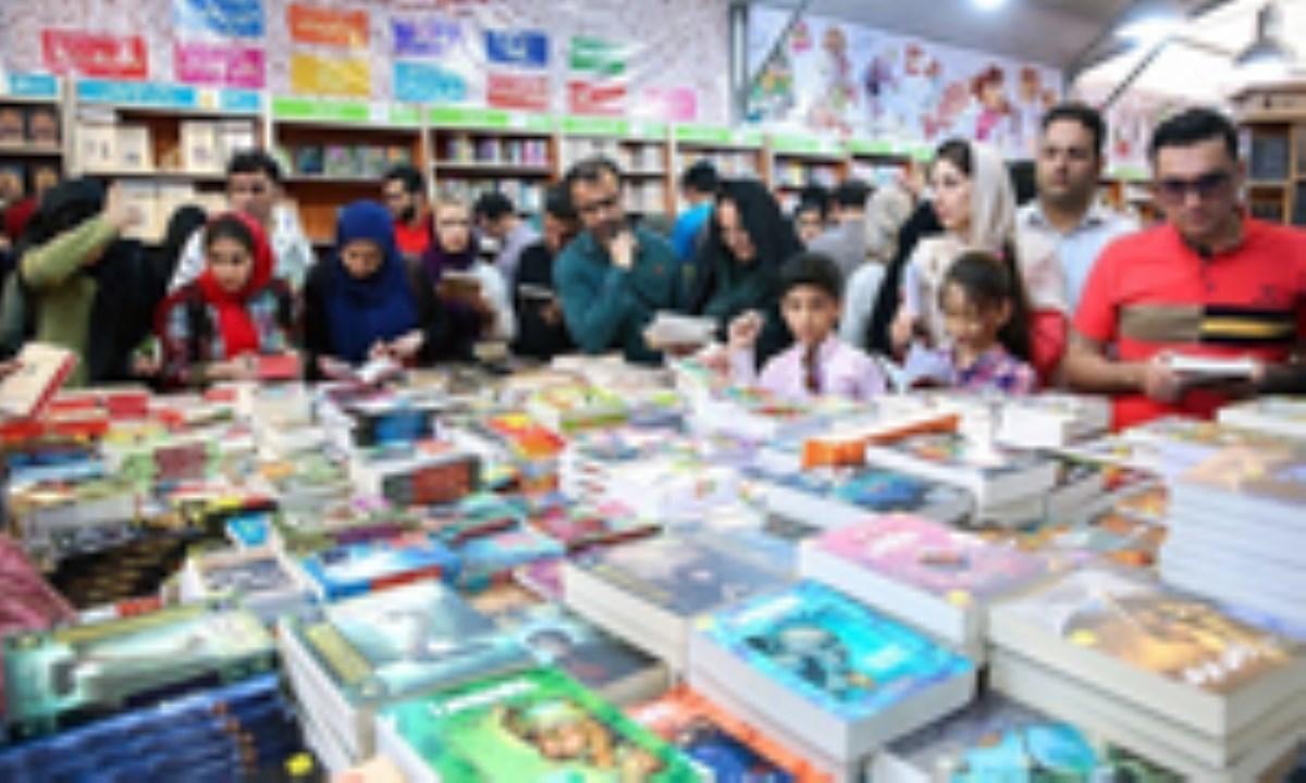 کتابهای پرفروش سی و یکمین دوره نمایشگاه کتاب اعلام شد