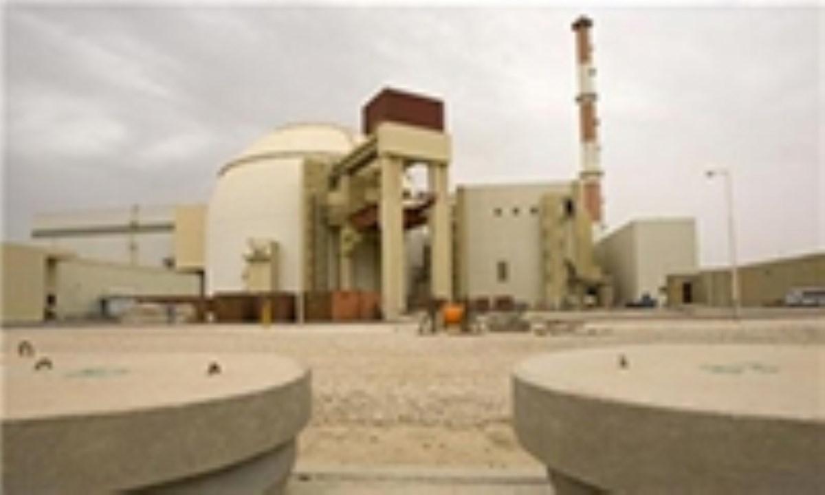واحد اول نیروگاه اتمی بوشهر بطور کامل راه اندازی شد