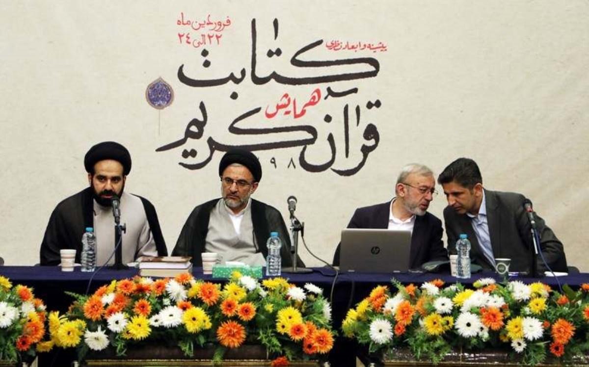 دعوت حجت الاسلام خاموشی از رسانهها برای پوشش دادن فعالیتهای سازمان اوقاف