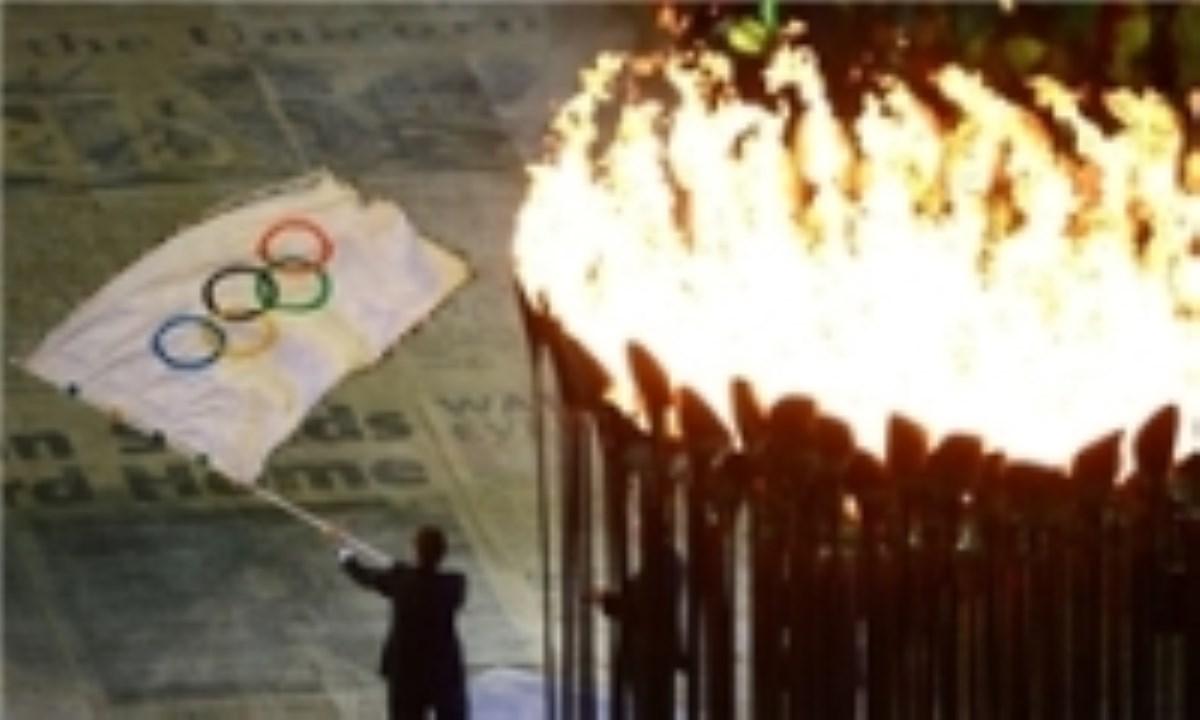 کاروان ایران حاضر نشد در کنار کاروان اسرائیل رژه برود