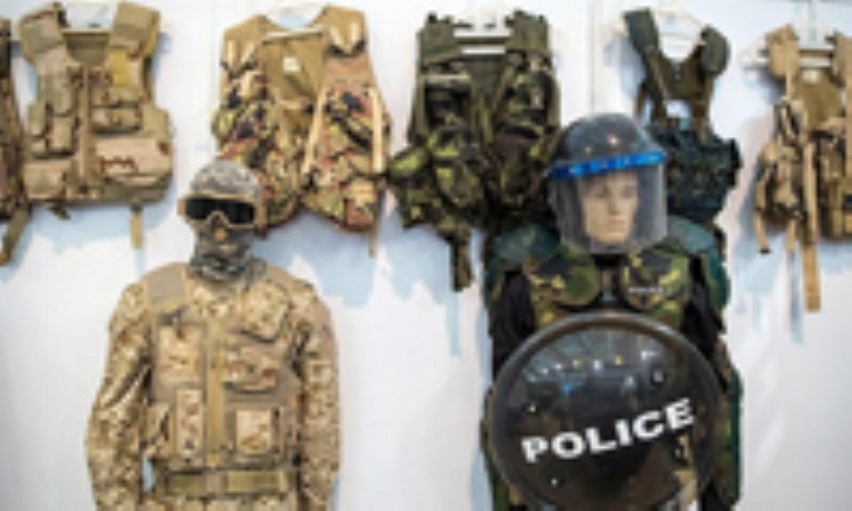 پلیس ایران لباس عوض میکند + جزئیات