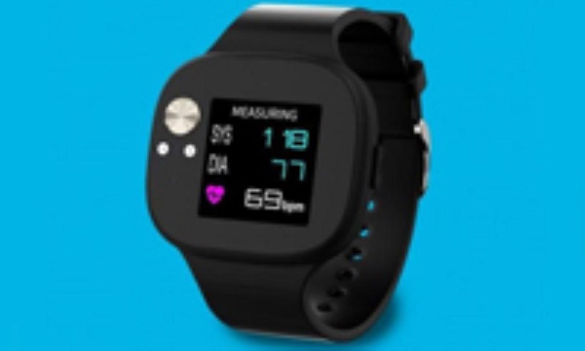 کنترل فوری فشار خون با ساعت هوشمند ایسوس