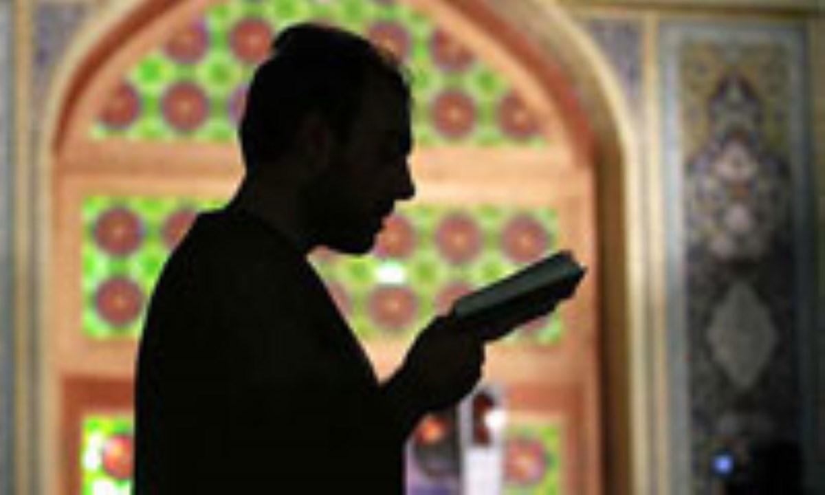 ثبتنام اعتکاف رجبیه در دانشگاه تهران آغاز شد