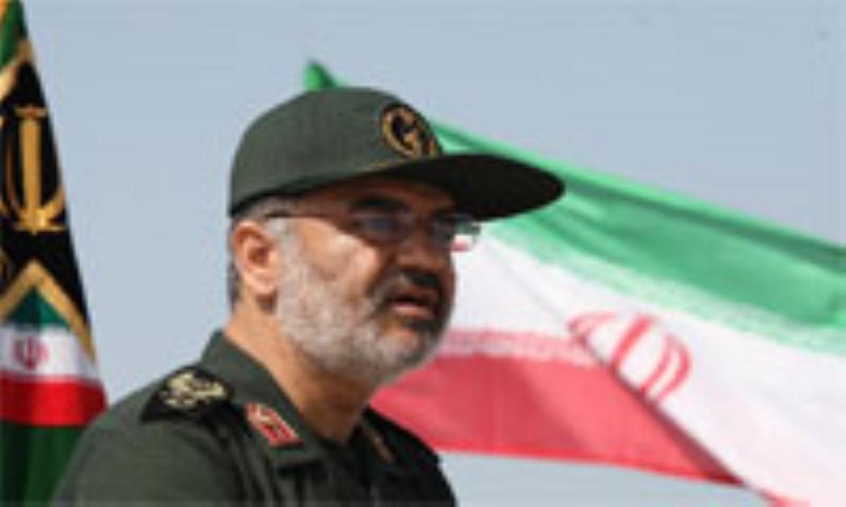 هرگونه جنگ علیه ایران را به درون مرز دشمن میکشانیم