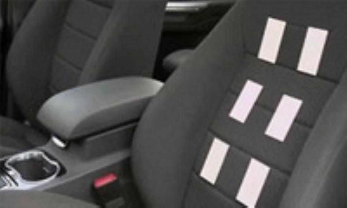 صندلی هوشمند خودرو با قابلیت شناسایی احتمال حمله قلبی
