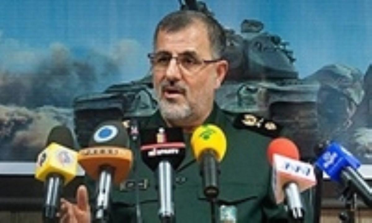هلاکت فرمانده منطقهای پژاک توسط سپاه در شمالغرب کشور
