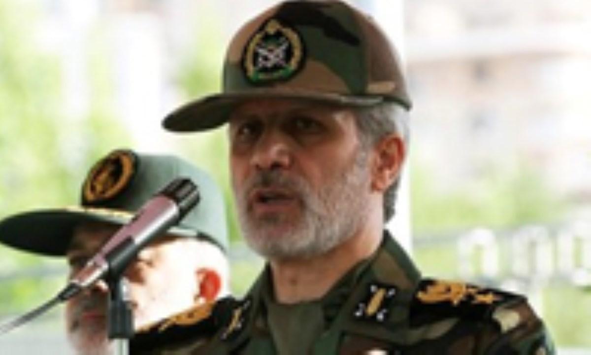 نیروهای مسلح ایران میتوانند از امنیت منطقه دفاع کنند / از هیچ دشمنی واهمه نداریم