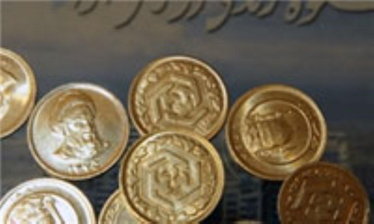 همنوایی قیمت سکه آتی با دلار/اثر منتفی شدن بورس ارز بر سکه آتی