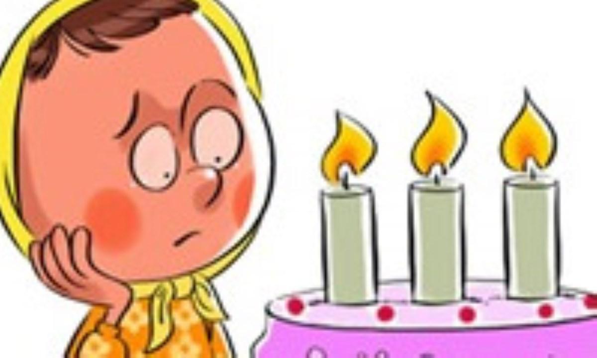 کاریکاتور / عامل تشدید طلاق عاطفی!