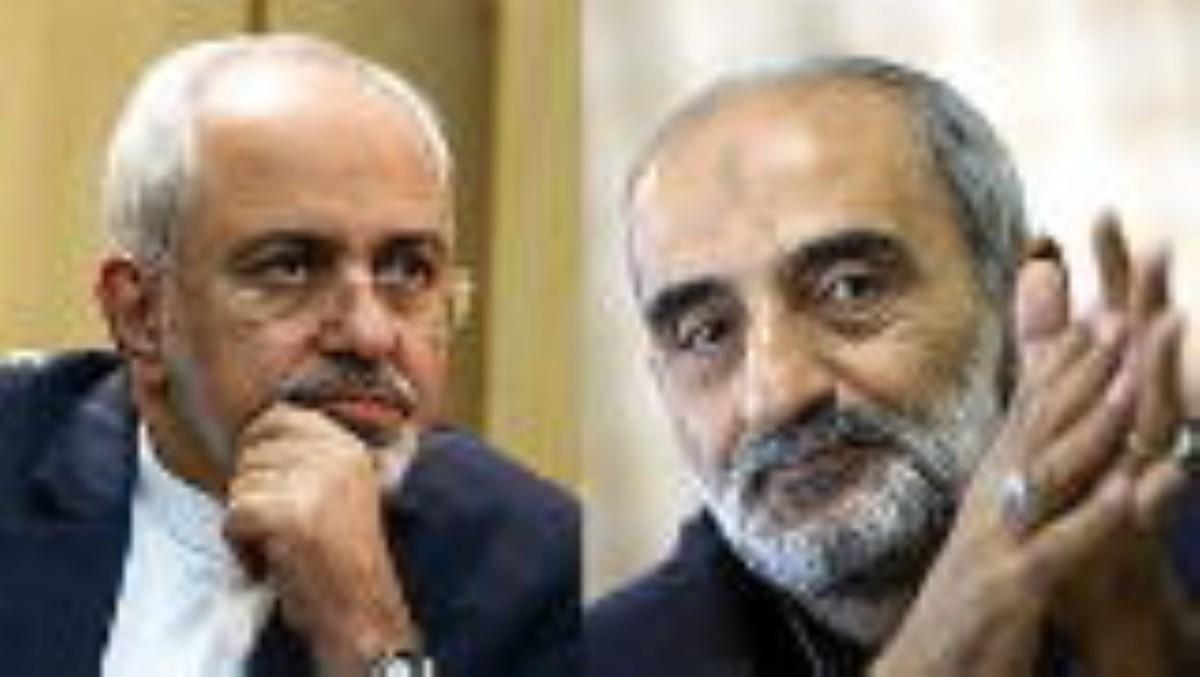 آقای ظریف، یادتان باشد وزیر خارجه ما هستید، نه مسئول رفع مشکلات آمریکا!