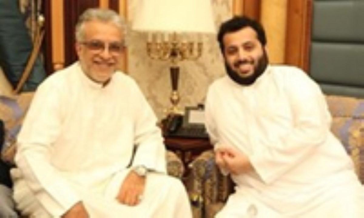دسیسه بزرگ سعودیها برای جابهجایی قدرت در  / تقابل با شیخسلمان با تاسیس فدراسیون «مندرآوردی»