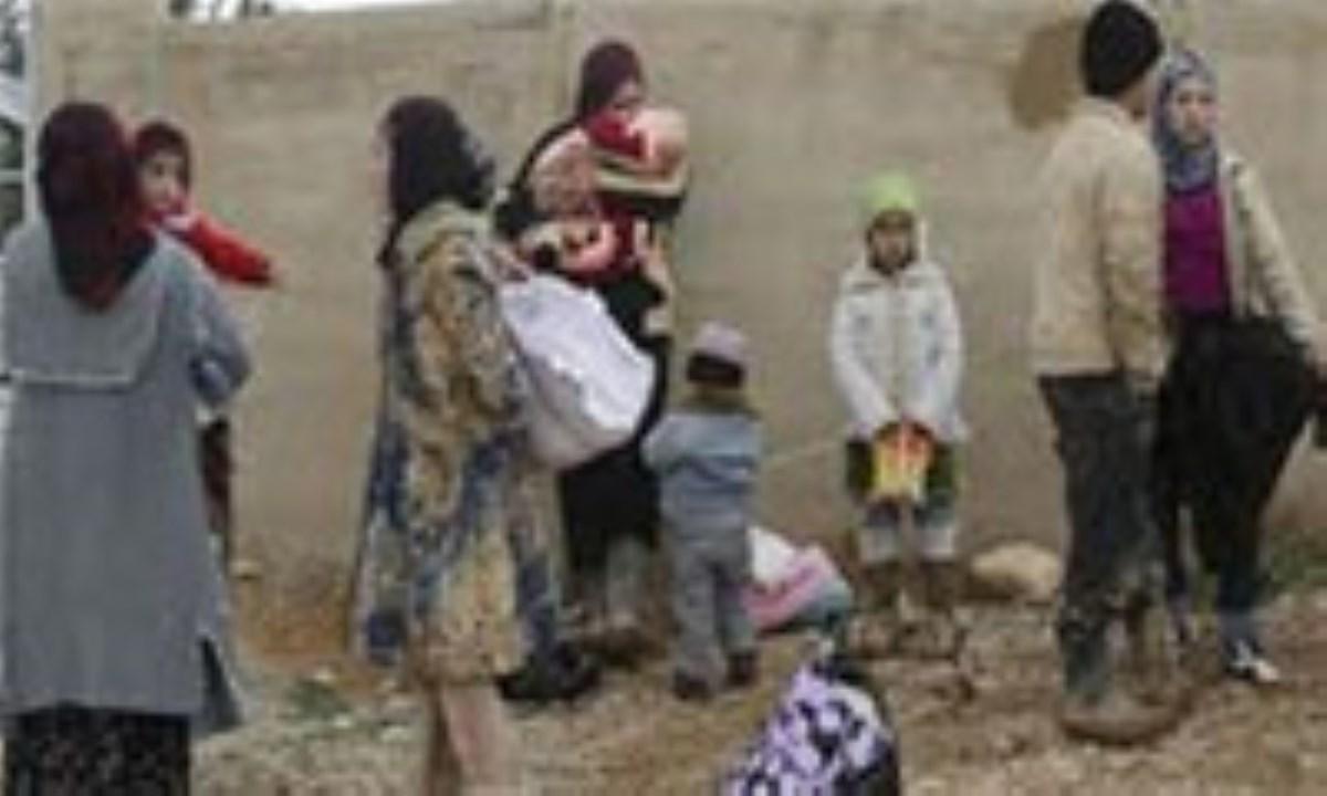 «پیشنهاد بی شرمانه» شیوخ عرب به دختران پناهنده سوری