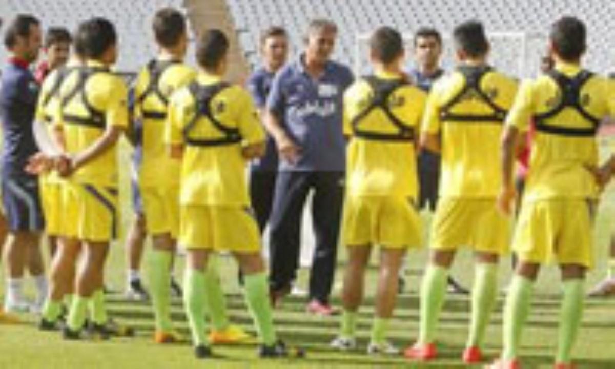 دعوت از ۲۴ بازیکن به تیم ملی فوتبال / ۱۱ لژیونر، ۳ پرسپولیسی و یک استقلالی در لیست جدید کی روش