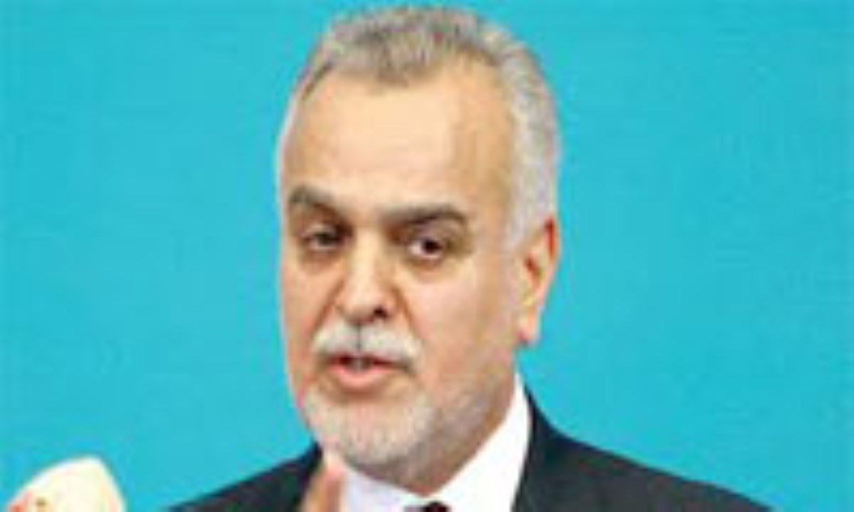 حکم غیابی اعدام «طارق الهاشمی» صادر شد