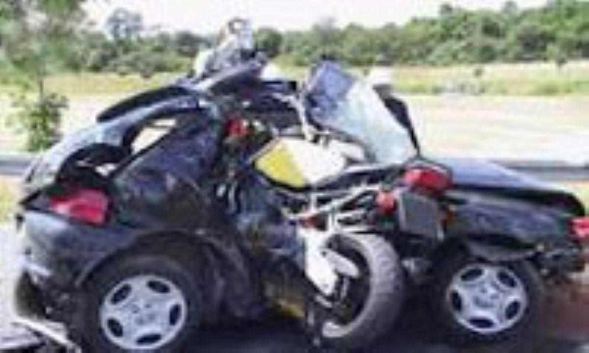 موتورسواران بیشترین کشته شدگان تصادفات در قزوین