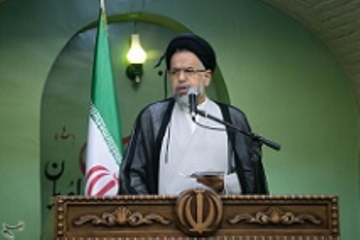 وزیر اطلاعات از شناسایی و انهدام ۳ تیم تروریستی در استان خوزستان خبر داد
