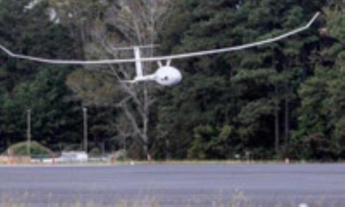 رکورد طولانی ترین پرواز بی سرنشین ثبت شد