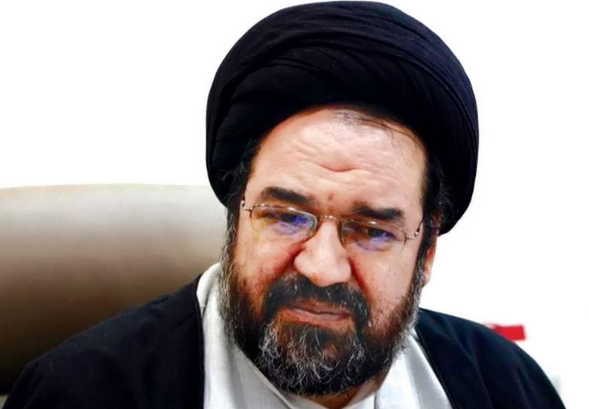 حجت الاسلام والمسلمین سیدعباس موسویان درگذشت / بیوگرافی مرحوم موسویان