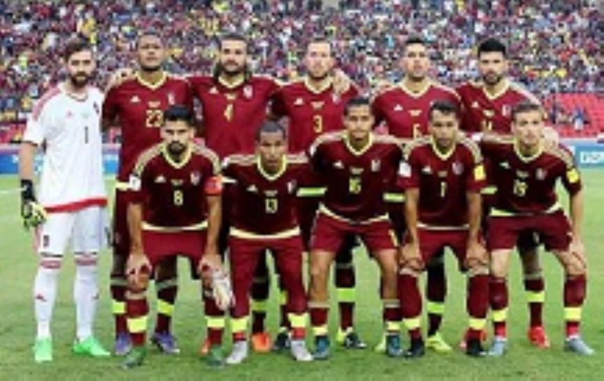 عجیب اما واقعی؛ ونزوئلا: به ایران نمیآییم/ بازی را در جایی غیر از ایران برگزار کنید