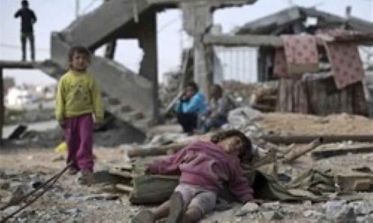 سازمان ملل: یمن در بدترین شرایط انسانی به سر میبرد
