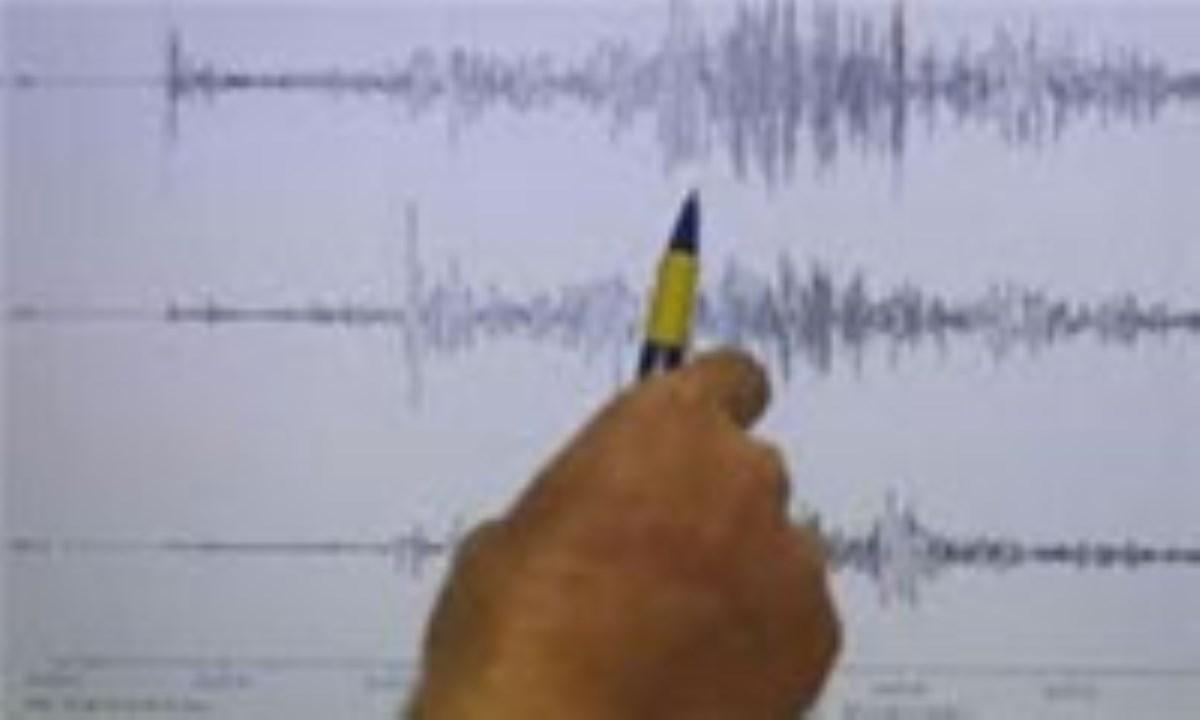 زلزله۲/۵ ریشتری در خراسان جنوبی/ اعزام نیروهای امدادی