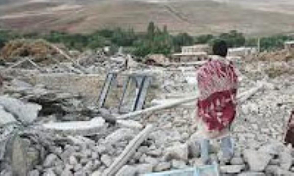 بازسازی 23 روستای زلزله زده آذربایجان به گلستان واگذار شد